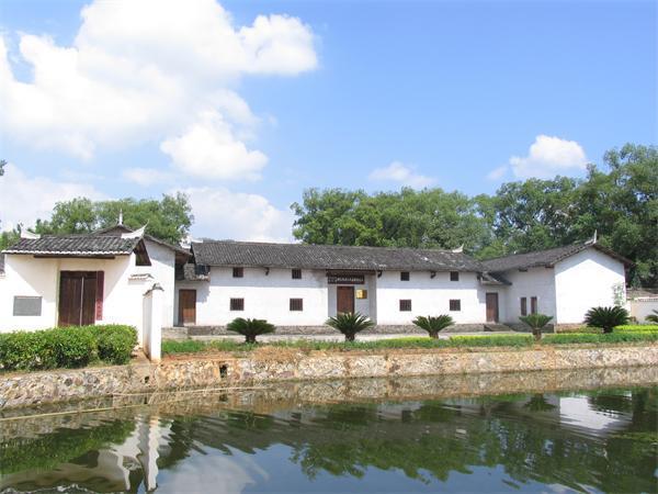中华苏维埃共和国国民经济人民委员部旧址