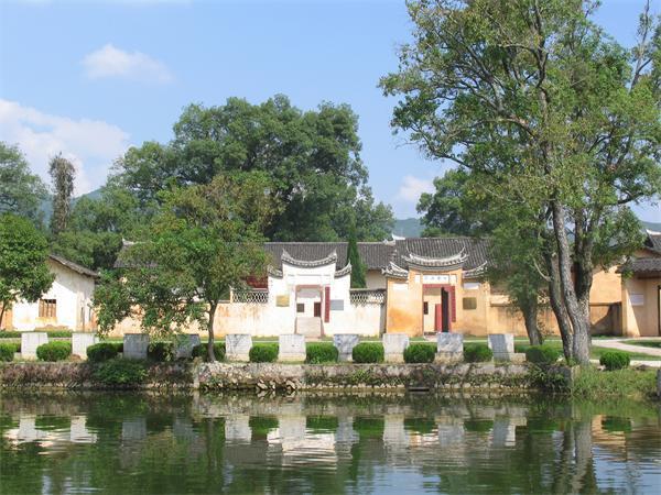 中华苏维埃共和国审计委员会旧址