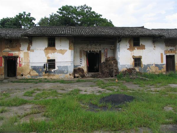 云石山马克思共产主义学校旧址