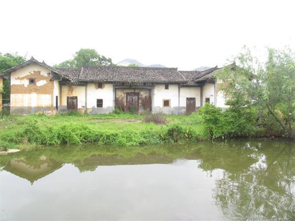 中华苏维埃共和国劳动人民委员会旧址