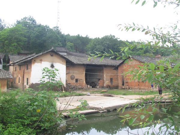 云石山国家政治保卫局旧址